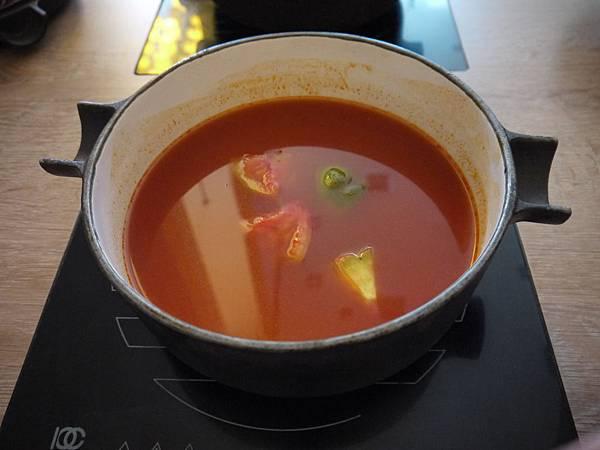 大地蕃茄燒
