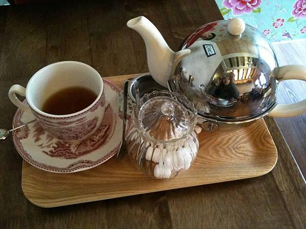 瑪黑茶,馬可波羅紅茶