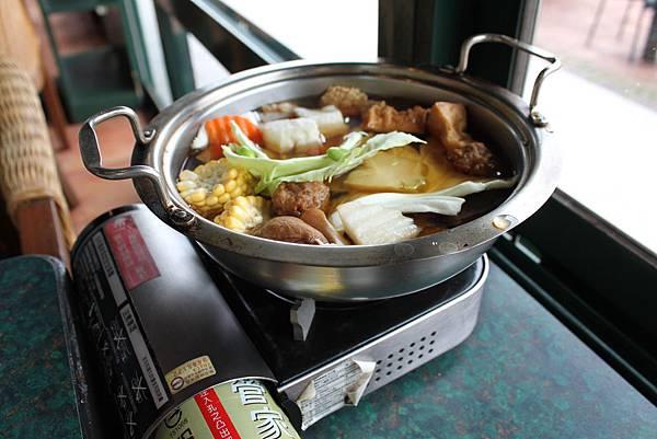 桂筍控紅燒肉