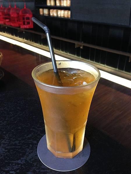 無糖茶花綠茶