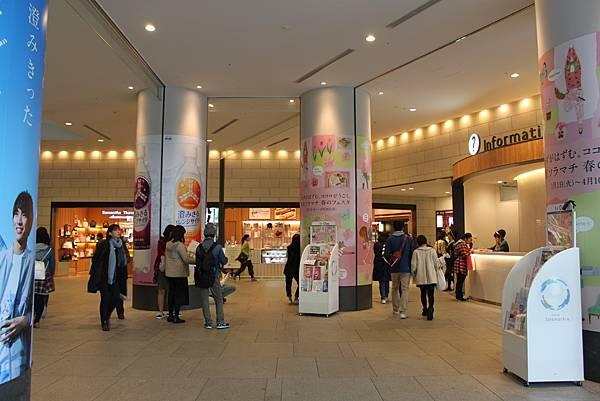 TOKYO SKYTREE東京晴空塔