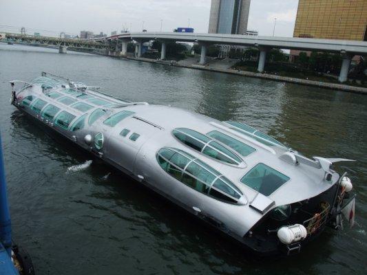 這才是我們要搭的HIMIKO號