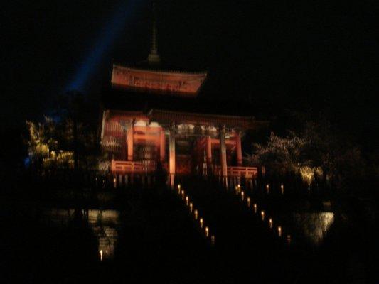 話說沒來過清水寺等於沒來過京都
