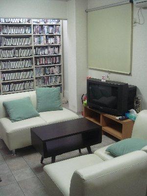 MIKADO客廳