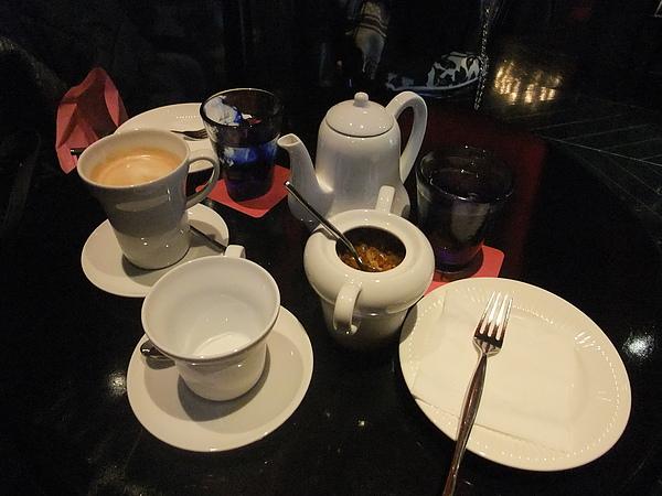 tea time快樂時光