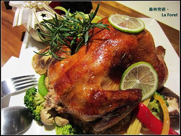 聖誕烤雞.JPG