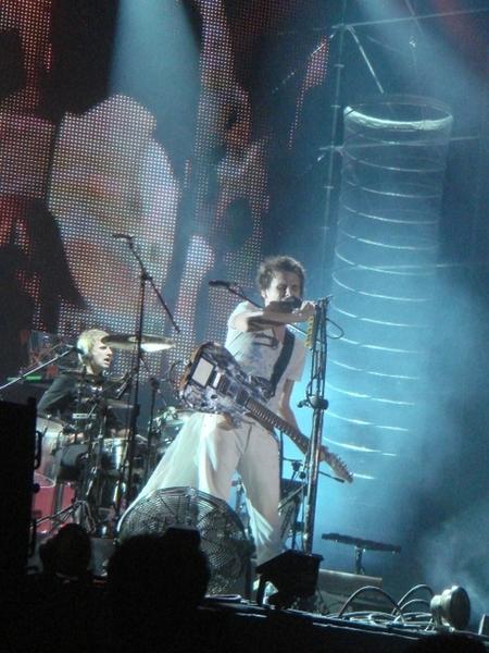 代表性的Muse照!