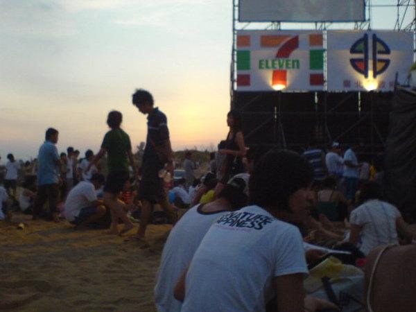 2007海洋音樂祭