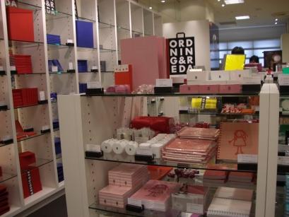 Ordning&Reda橫濱店