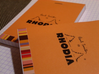 Paul Smith Rhodia