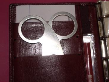 ARS剪刀
