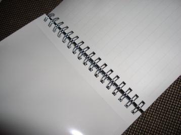 Campus note