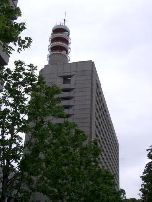 霞關日本警視廳