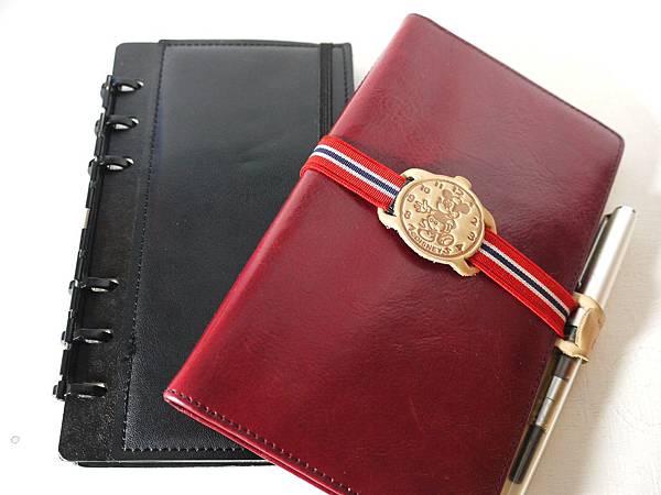 2012手帳與筆記