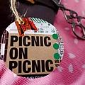 大阪梅田picnic on picnic