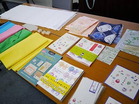津久井智子印章教室