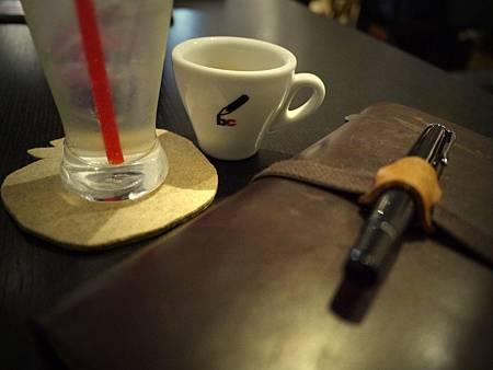 espresso紅茶蘇打