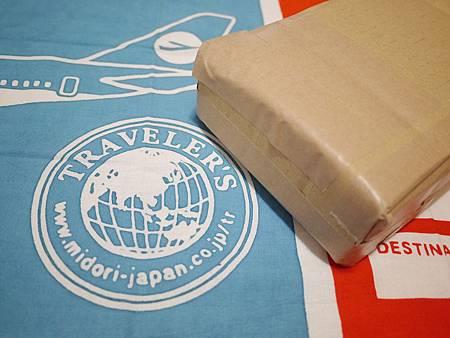 防水牛皮紙包裝
