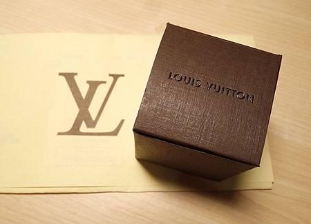 Louis Vuitton墨水