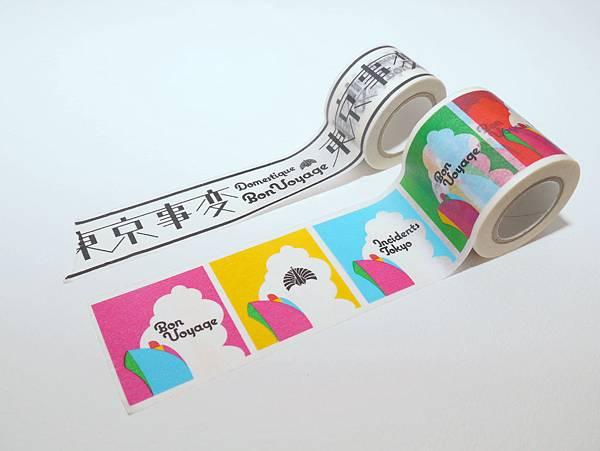 東京事變紙膠帶