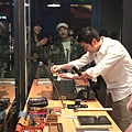 Kakimori台北店