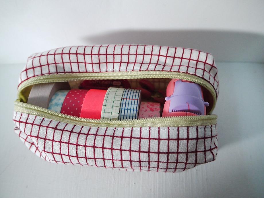 布屋みさやま小物袋