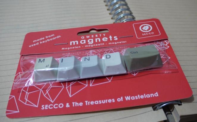 SECCO磁鐵