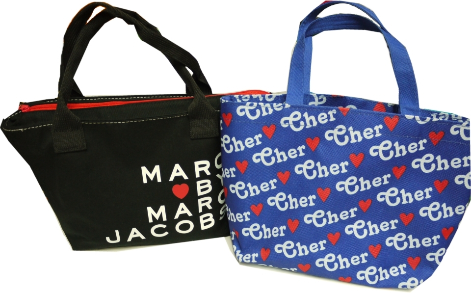 Marc和Cher包
