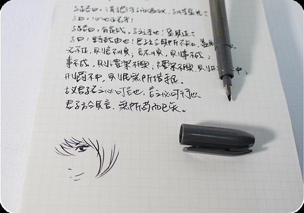 Zebra筆Sign
