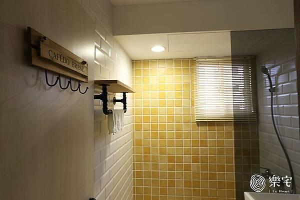 樂宅系統家具室內設計裝潢鄉村風新店系統傢俱