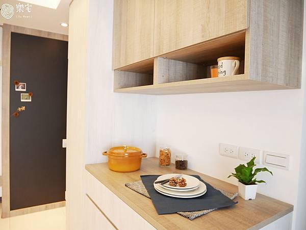 新店愛漂亮 樂宅設計 系統櫃設計 系統家具設計 新店系統傢俱 新店系統櫃
