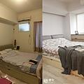 樂宅系統家具設計 新店系統傢俱 中和舊翻新 三房兩廳 兩房兩廳 自主裝修 主臥1.png