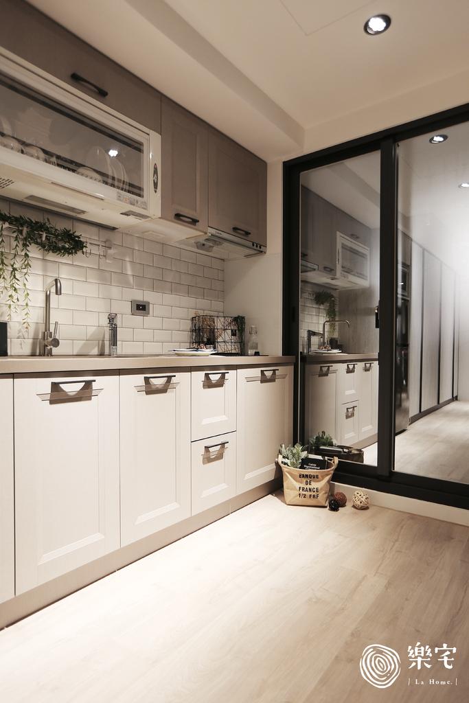 IMG_1100樂宅設計 永和新時代 新店系統傢俱