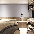樂宅設計 永和新時代 新店系統傢俱4