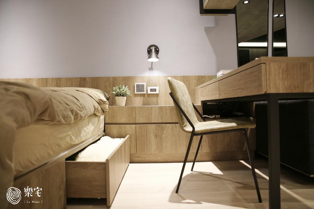 IMG_1134樂宅設計 永和新時代 新店系統傢俱