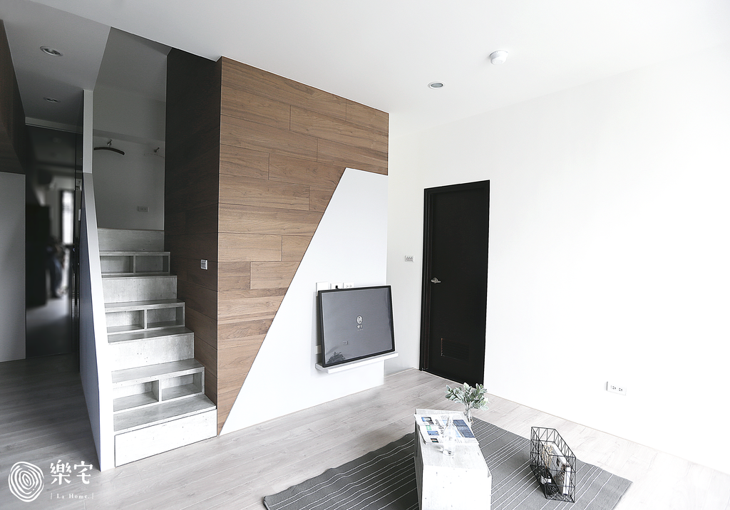 古亭 謙邸 樂宅設計 系統櫃設計 系統家具設計 新店系統傢俱 新店系統櫃