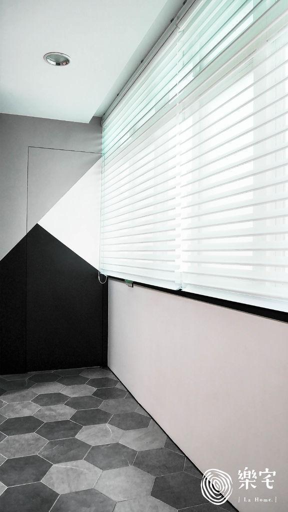 樂宅設計-竹圍局部舊翻新-CP值最高