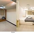 主臥2 景美金運金- 三房兩廳24坪舊屋翻新