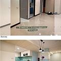 廚房 景美金運金- 三房兩廳24坪舊屋翻新