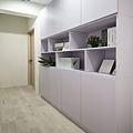 樂宅設計|永和安樂路|27坪40年老屋翻新 三房兩廳