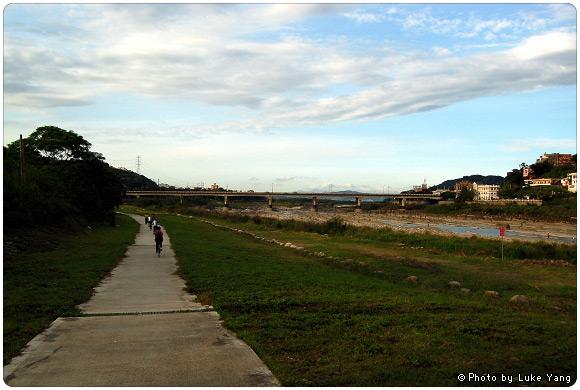 大溪自行車道