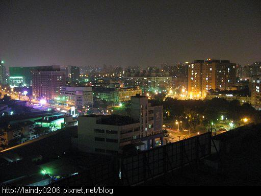 Taichung 夜景