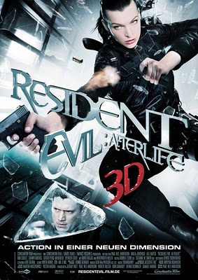 Resident Evil IV:Afterlife