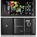 Sony Ericsson Idou 5