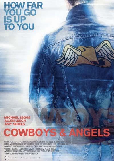 Cowboys & Angles