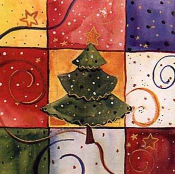 聖誕結 聖誕節