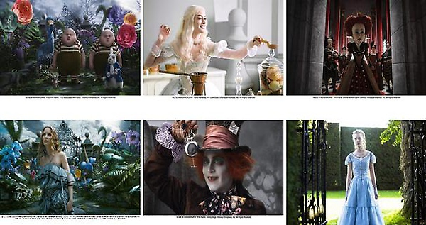 Alice In Wonderland Photo.JPG
