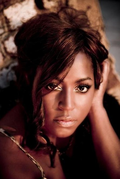 Mica Paris