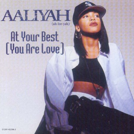 At Your Best (You Are Love)