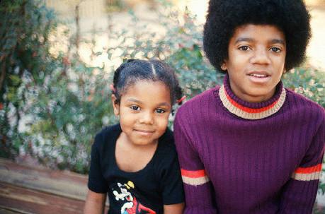 Michael & Jaent